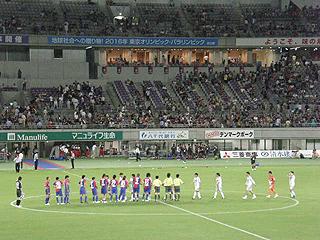 FC東京×サンフレッチェ広島 J1第19節_c0025217_2335530.jpg