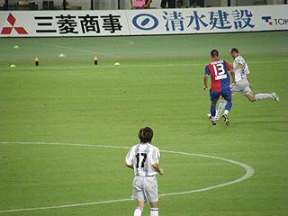 FC東京×サンフレッチェ広島 J1第19節_c0025217_233964.jpg