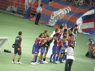 FC東京×サンフレッチェ広島 J1第19節_c0025217_2341156.jpg