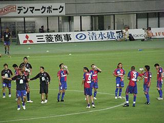 FC東京×サンフレッチェ広島 J1第19節_c0025217_234481.jpg