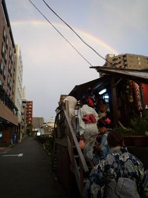 お江戸な屋形船パーティー_c0161724_2230278.jpg