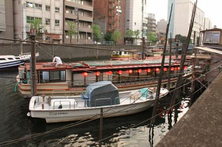 お江戸な屋形船パーティー_c0161724_22325910.jpg
