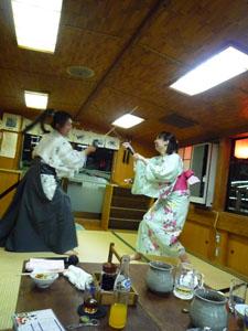お江戸な屋形船パーティー_c0161724_2310115.jpg