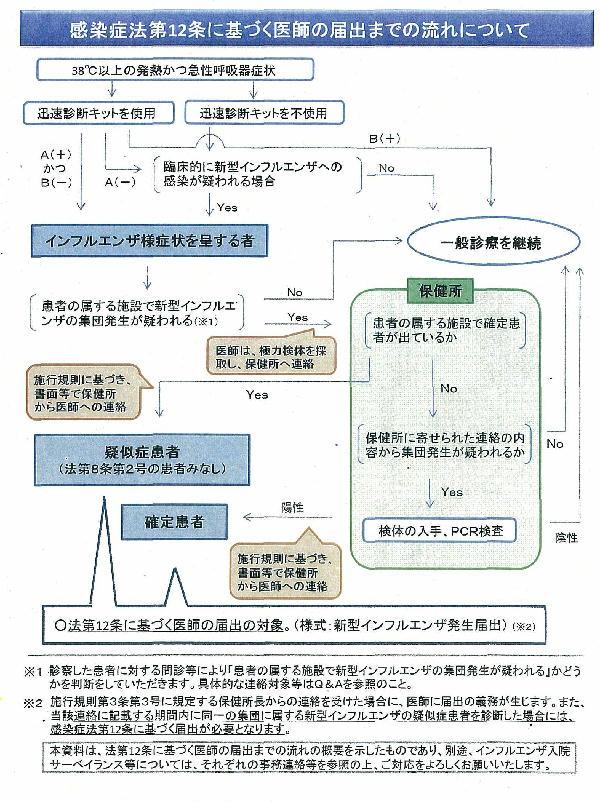 新型インフルエンザ(A/H1N1)患者の届け出基準:サーベイランス切り替え_a0007242_837155.jpg