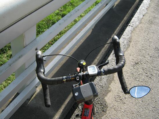 自転車リハビリ_a0139242_829146.jpg