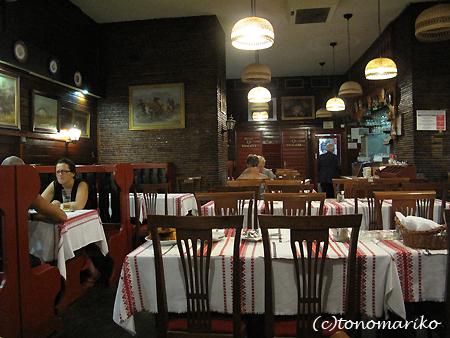 ザ・ハンガリー料理 ハンガリー旅行3_c0024345_6511982.jpg