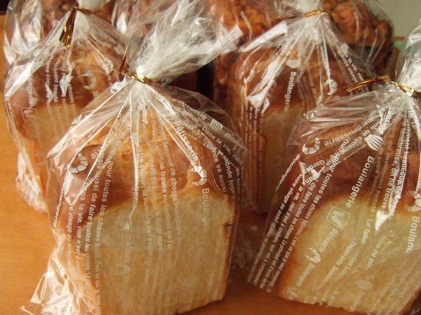 頼まれパン&チョコガナッシュロール!_e0160246_10575876.jpg
