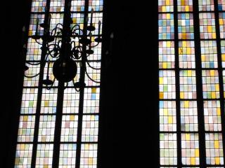 Stephansdom(シュテファン寺院)_c0186663_1245614.jpg