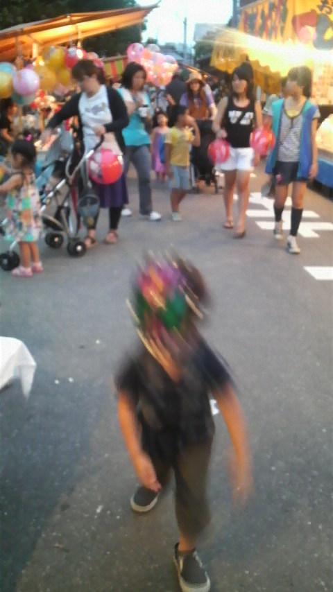 夏祭り_f0052181_040435.jpg