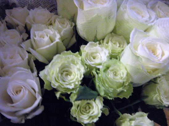 ブーケの前の花たち_c0128489_0182780.jpg