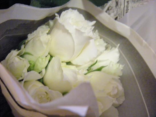 ブーケの前の花たち_c0128489_0183996.jpg
