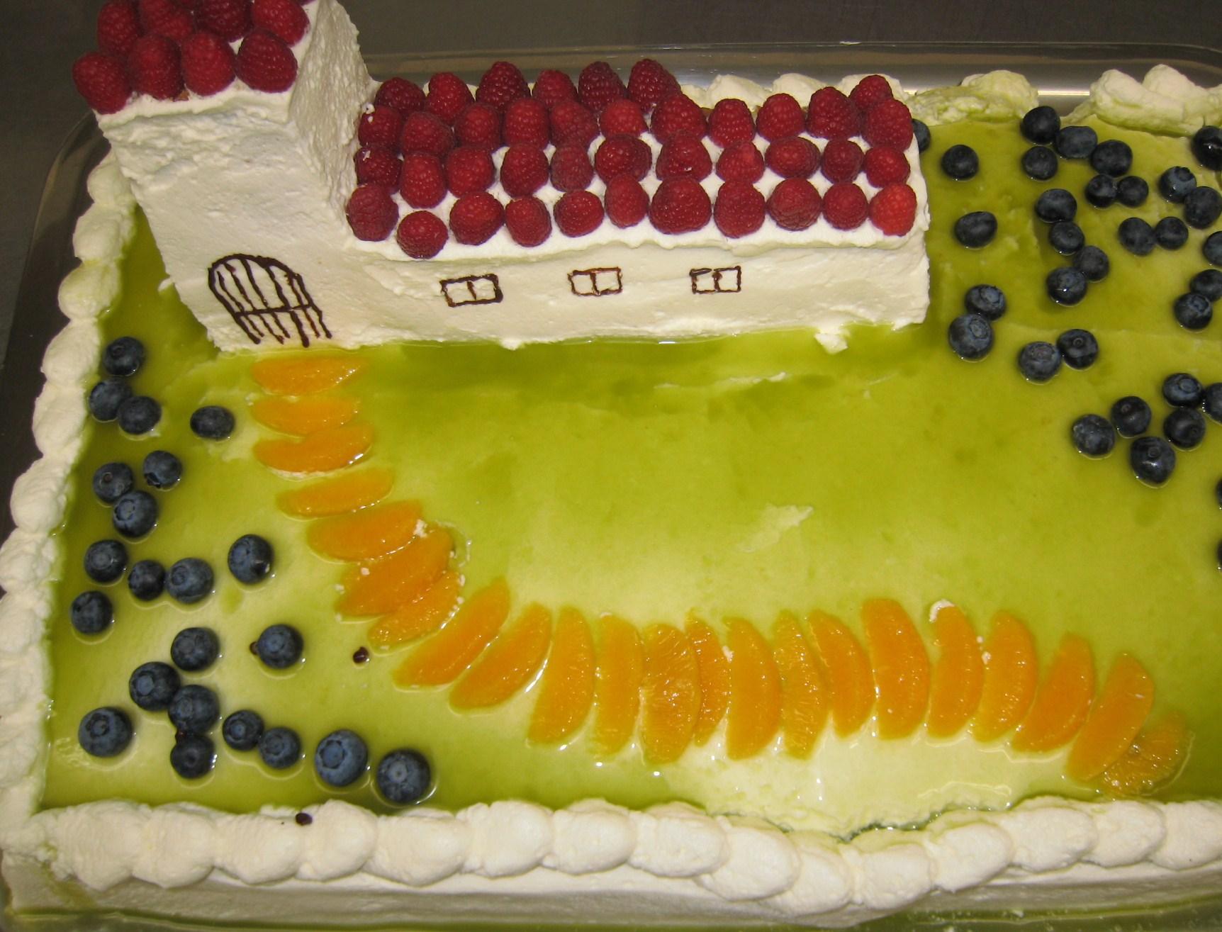 オリジナルケーキ_e0120789_18213587.jpg
