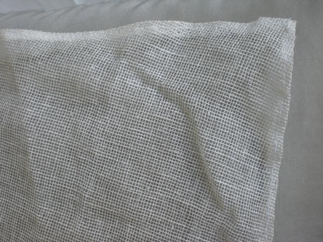 インテリアレッスン3:国産本麻天吊蚊帳でマイナス2℃_f0083294_20293352.jpg