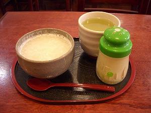 延寿甘酒  (江戸の老舗の味)_c0187004_221624.jpg