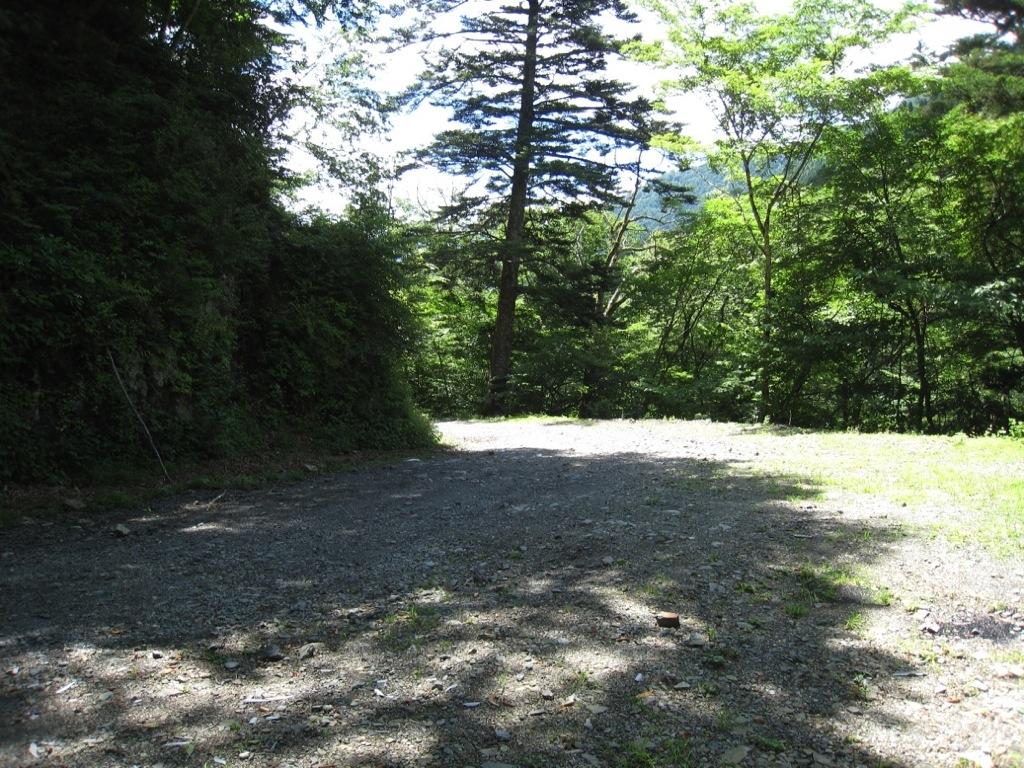 林道を走ってみた_f0141609_0221254.jpg