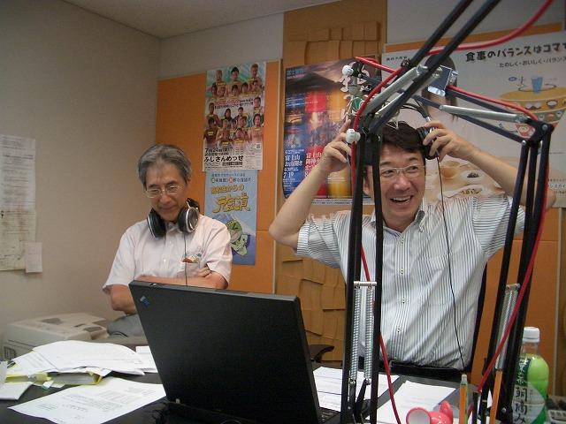 ラジオfに出演しました!_f0141310_23312866.jpg