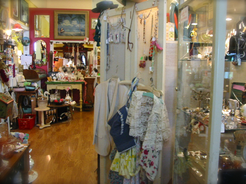 Antiques & Collectibles。。・:*:・゚*☆_a0110515_082520.jpg
