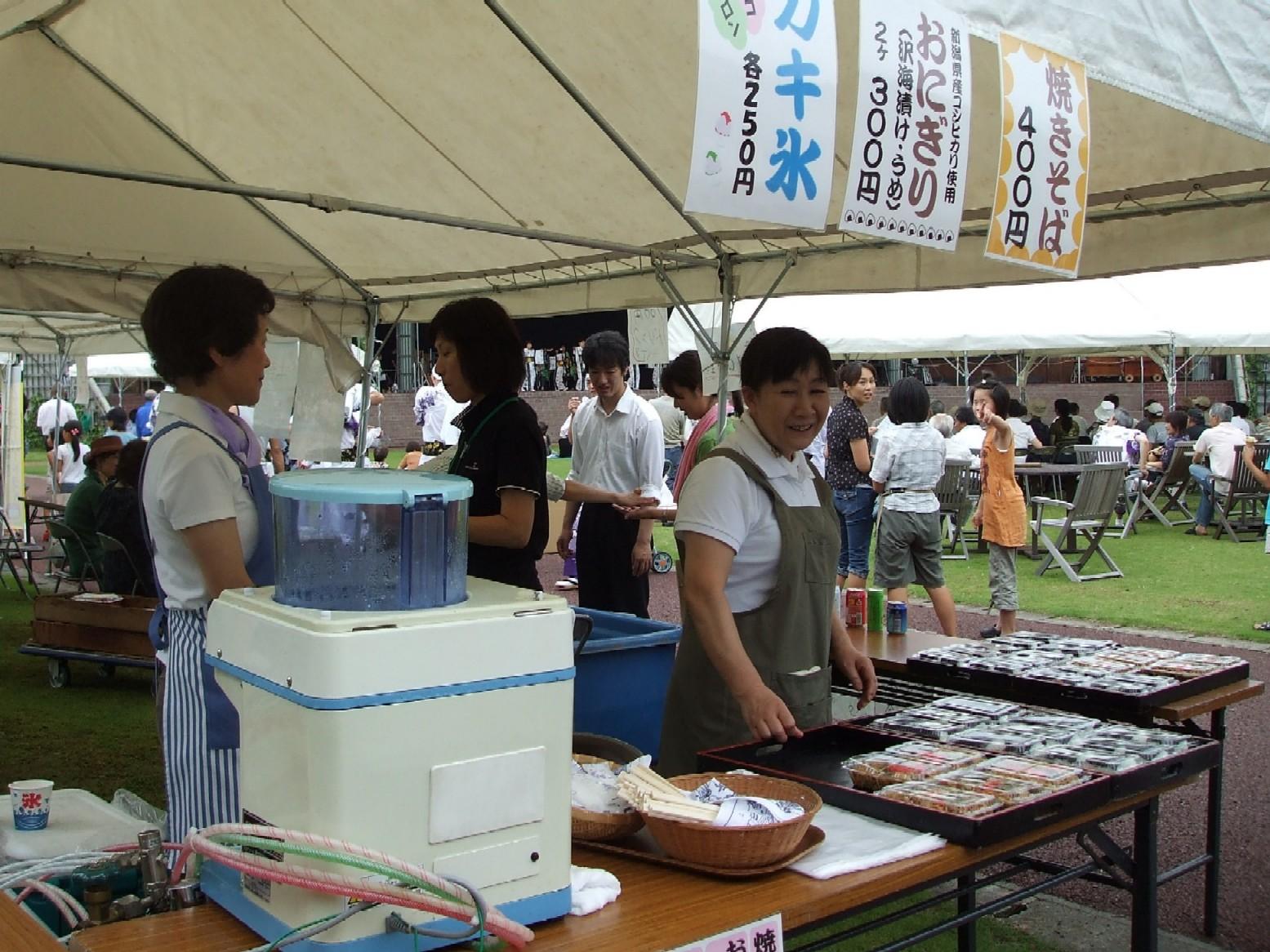 江南区伝統芸能まつり_e0135219_16233286.jpg