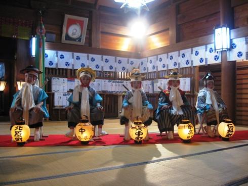 若一王子神社例大祭_b0140235_10333147.jpg