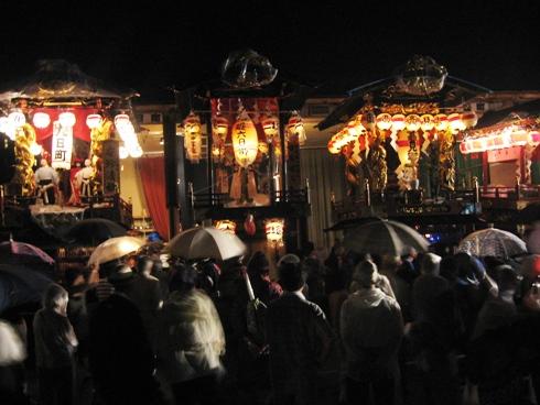 若一王子神社例大祭_b0140235_1056517.jpg