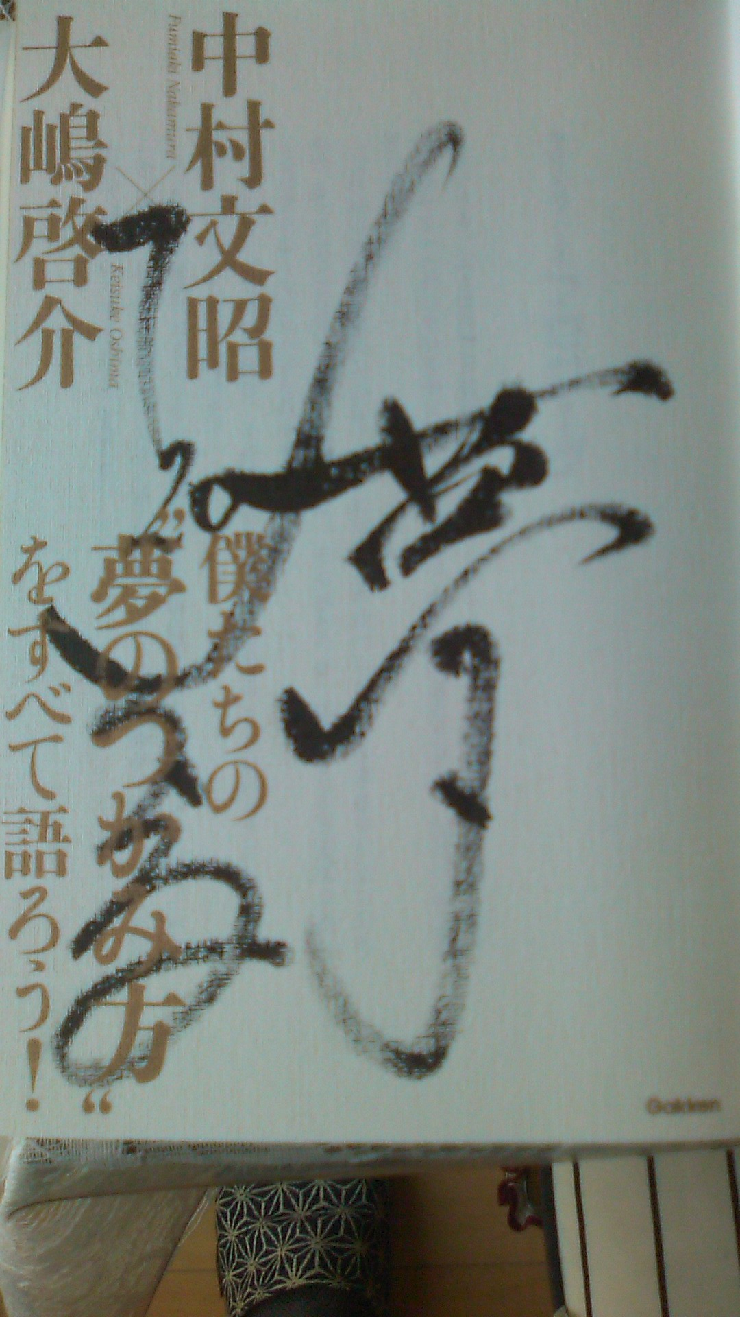 夢_e0173239_2151312.jpg