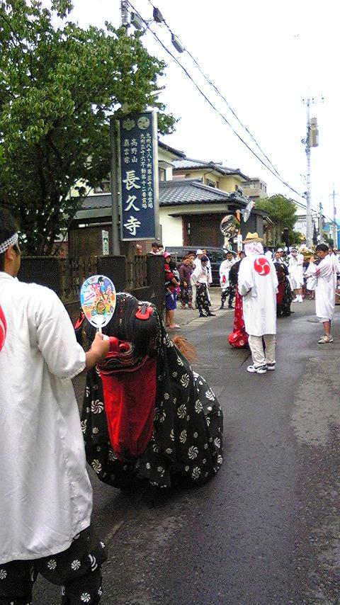 夏祭りは雨_c0045448_10374136.jpg