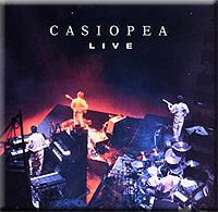 ◆CASIOPEA VS THE SQUARE 完成された競演_b0008655_23583689.jpg