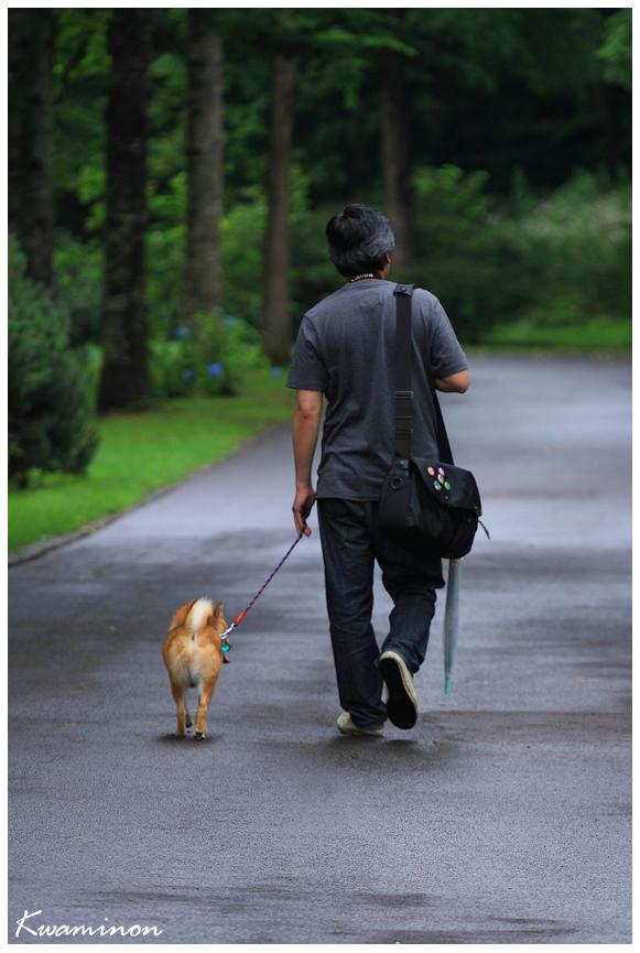 散歩。_a0103257_736674.jpg