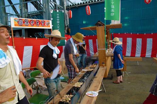 第24回ヨシモトポール納涼祭!! in 藤岡市_b0068169_1447214.jpg
