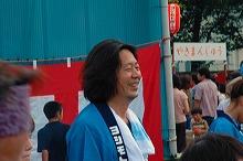 第24回ヨシモトポール納涼祭!! in 藤岡市_b0068169_14535128.jpg
