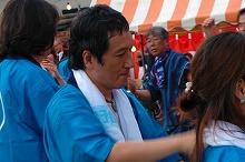 第24回ヨシモトポール納涼祭!! in 藤岡市_b0068169_1454234.jpg