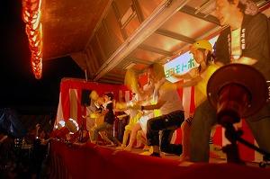 第24回ヨシモトポール納涼祭!! in 藤岡市_b0068169_153229.jpg