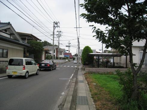 飯坂東線⑥~長岡分岐点_a0087378_5243994.jpg