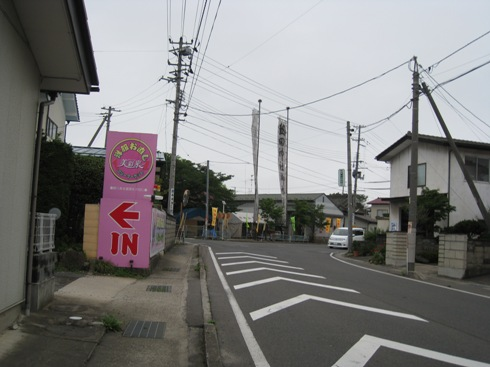 飯坂東線⑥~長岡分岐点_a0087378_5253243.jpg
