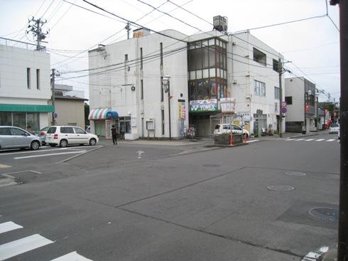 飯坂東線⑥~長岡分岐点_a0087378_5303477.jpg