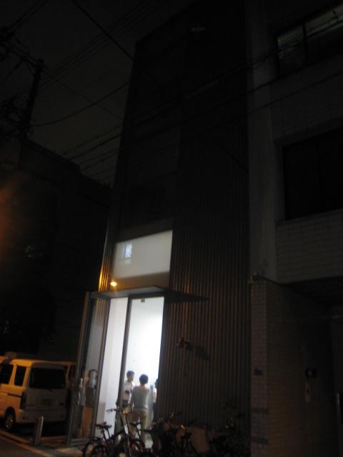 mamoruさん展覧会_b0137082_183714.jpg