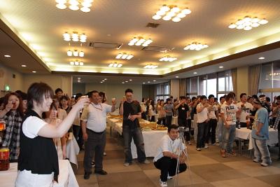 2009年度経営計画発表会_c0193896_11532781.jpg