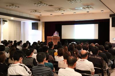 2009年度経営計画発表会_c0193896_1193995.jpg
