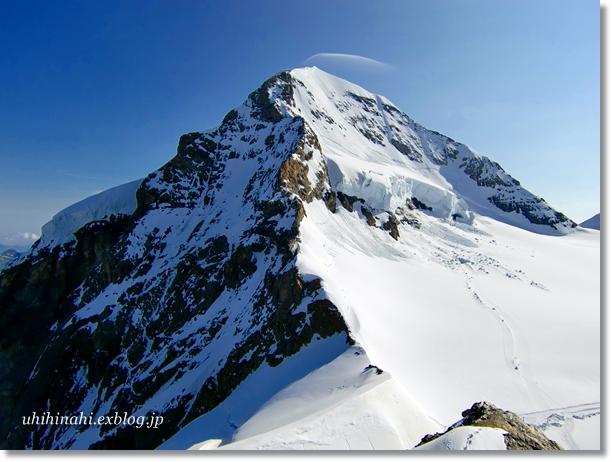 スイス・ユングフラウヨッホ Top of Europe_f0179404_2120229.jpg