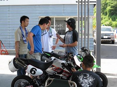 7月16日モテ北にて「三上塾!」開催。_f0021855_1453105.jpg