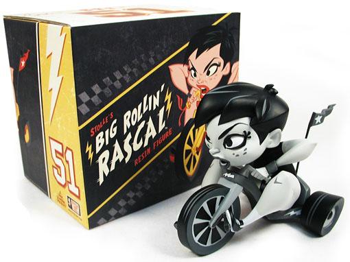Big Rollin\' RASCAL Mono by Scott Tolleson_e0118156_2385193.jpg