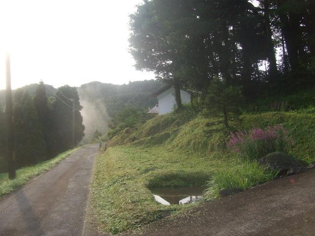 山ジョグ 「熊野・空山」_d0007657_9515260.jpg
