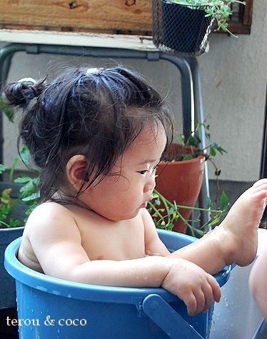 tarou&cocoの夏の思ひ出_a0105872_1522325.jpg