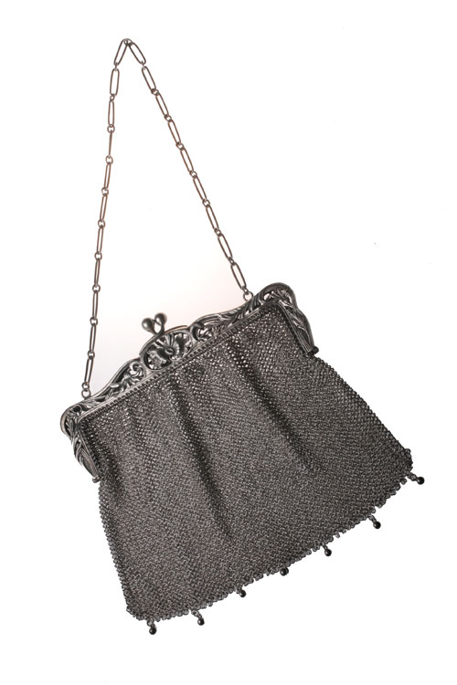 Silver Party Bag_c0108595_2121080.jpg