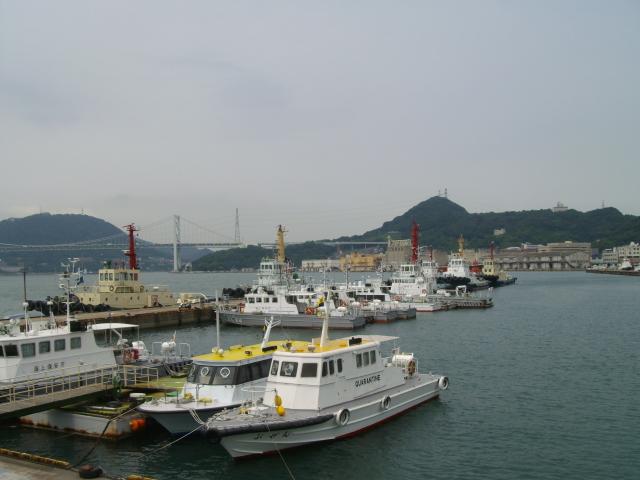 門司港レトロに行ってきました_d0139806_043268.jpg