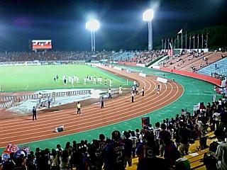 ナビスコ杯準決勝進出_b0042308_21314893.jpg