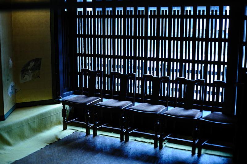 京町家・無名舎(吉田家住宅) 其の一_f0032011_19453311.jpg