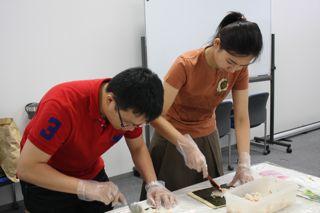 日本語教室修了式_c0163819_1725544.jpg