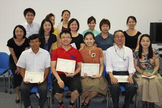 日本語教室修了式_c0163819_176410.jpg