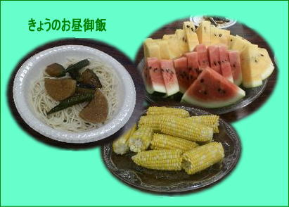 盆踊り大会_c0113948_19115898.jpg
